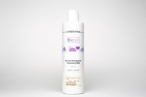 Aroma Therapeutic Cleansing Milk for dry skin
